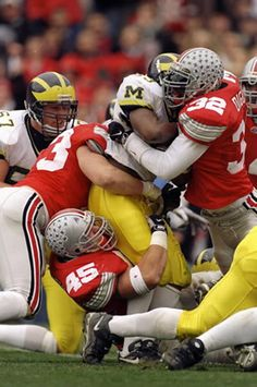 STARTING LB #32 Na'il Diggs Buckeye Game, Buckeyes Football, Ohio State Football, Ohio State Buckeyes, American Football, College Football, Ohio State Vs Michigan, Ohio State University, Eddie George