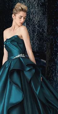 Dream Wedding Dresses, Bridal Dresses, Wedding Gowns, Bridesmaid Dresses, Prom Dresses, Satin Dresses, Strapless Dress Formal, Beautiful Dresses, Nice Dresses