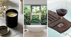 7 Things You Need To Create The Perfect Spa At Home