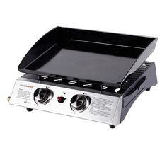 79.99 € ❤ Promo #Jardin - COOKING BOX #Plancha à gaz BAHIA munie de 2 feux, à poser - Structure en acier, façade inox ➡ https://ad.zanox.com/ppc/?28290640C84663587&ulp=[[http://www.cdiscount.com/maison/jardin-plein-air/cooking-box-plancha-a-gaz-bahia-2-feux-a-poser/f-117850806-9740003.html?refer=zanoxpb&cid=affil&cm_mmc=zanoxpb-_-userid]]