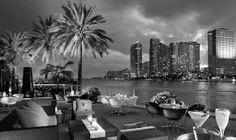 Usa Cities, Miami Florida, Hd Wallpaper, New York Skyline, Palm, Ocean, City, Travel, Image