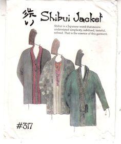 Shibui-Jacket-Kimono-Style-Dolman-Sleeves-XS-XXL-Design-Sew-Sewing-Pattern-317