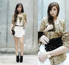 Ready for the Holidays (by Kryz Uy) http://lookbook.nu/look/4371942-Ready-for-the-Holidays