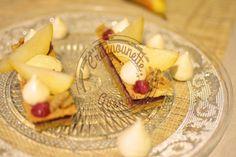 Mont-Blanc revisité Cheese, Food, Mont Blanc, Battle, Greedy People, Recipe, Essen, Meals, Yemek