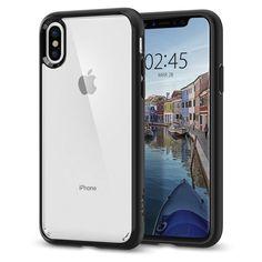 coque spigen iphone x transparente