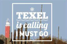 Jaaaa! Texel