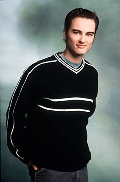 Kerr Smith in Dawson's Creek Kerr Smith, Elite Model, Life Unexpected, Dawson's Creek, Star Wars, Best Shows Ever, The Fosters, Tv Series, Photo Galleries