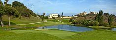 Golf de Cabopino - Marbella, #golf #marbella #costadelsol, rentin-mijas.com for your ideal rental apartment or villa