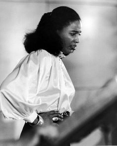 Clamma Dale is an African-American operatic soprano. She is best known for portraying the role of Bess in the highly successful 1976 Houston Grand Opera production of Porgy and Bess. The show was transferred from Houston to Broadway where Dale was awarded a Drama Desk Award and received a Tony Award nomination.