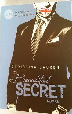 Cocolinchen : Beautiful Secret von Cristina Lauren