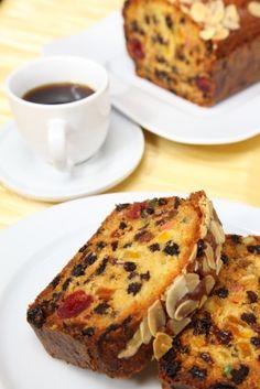 Keks na oleju. Z pewnością zdrowszy niż na maśle. Błyskawiczny, pyszny, arcyprosty. Torte Cake, Tasty, Yummy Food, Coffee Love, Pavlova, French Toast, Bakery, Food And Drink, Sweets