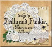 Tattered Treasures: Something Old Challenge! Scrapbook Examples, Tim Holtz Distress Ink, Challenge, Cat Valentine, Valentine Cards, Stampers Anonymous, Rose Tutorial, White Gel Pen, Blooming Rose