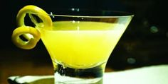 Rick Bayless' Meyer Lemon Margarita: