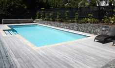 Vitex 140mm x 30mm Watershed Decking