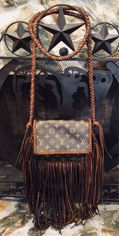 Authentic Louis Vuitton Crossbody Fringed with braided strap Authentic Louis Vuitton Crossbody Fringed with braided strap Louis Vuitton Crossbody, Louis Vuitton Handbags, Purses And Handbags, Louis Vuitton Monogram, Fringe Crossbody Bag, Fringe Purse, Boho Bags, Cross Body Handbags, Authentic Louis Vuitton