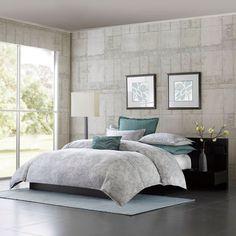Madison Park 3-pc. Comforter Set