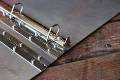 BATTLEGROUND STUDIO | Aluminum Binder. F4U Corsair | Online Store Powered by Storenvy