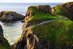 10 Best Hidden Places in Ireland - SmarterTravel