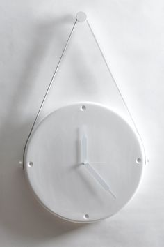 Horamur clock by Bosa