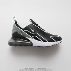 competitive price 01ef0 2d43d Max 270 Leather Upper Face Nike Air Max 270 Half Palm Air Second Half Push  One To One Open Version Deadstock Leather Upper Mate