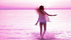 PINK OCEAN!~(PINK OCEAN DREAM by RAND ALDO)~ Pink Ocean, Aldo