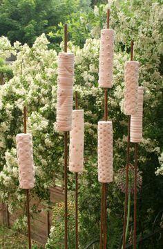 Ceramic Sculpture Kirsteen Holuj - Buckinghamshire