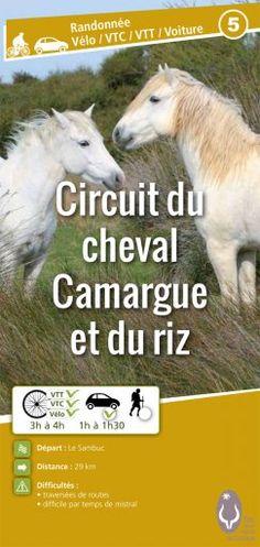 - Camargue Regional Nature Park