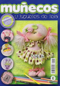 Muñecos y Juguetes Nº53 - Mary. XXV - Álbuns da web do Picasa