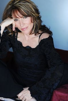 "Katey Sagal. Someone I could watch for hours and hours and hours. I have been a fan since I was ten years old and first discovered ""Married With Children""."