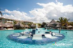 dominican republic resorts | Paradisus Punta Cana | Oyster.com -- Hotel Reviews and Photos
