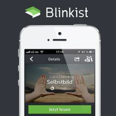 #Blinkist #websummit #startup revolutionize the way people learn and read using #iphone and #mlearning