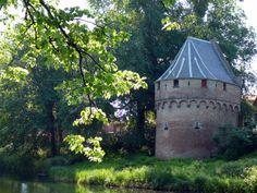 Hoorn - Mariatoren