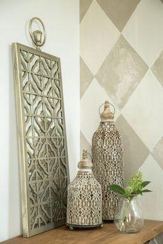 Oglinda decorativa Atmosphere, Gold Antique, 31 x 82 cm Living Room, Interior Design, Mirror, Antiques, Decoration, Gold, Inspiration, Furniture, Home Decor