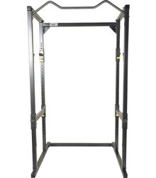 Nautilus Free Weights Dual Pulley Lat Pulldown Tower