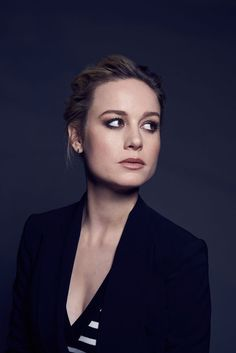 6 Times Brie Larson Was a Real-Life Superhero - Celebrities Female Brie Larson, Skull Island, The Avangers, Hollywood Actresses, Actors & Actresses, Female Actresses, Je T'adore, Captain Marvel Carol Danvers, Marvel Actors