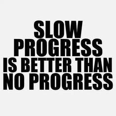 Progress #sports #quote