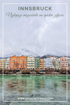 #innsbruck #tyrol #alpy Innsbruck, New York Skyline, Travel, Viajes, Destinations, Traveling, Trips