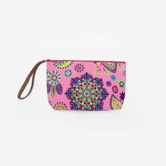 The Pocket Rocket Leather Strap Pouch Fashion Design For Kids, Pouch Bag, Fashion Handbags, Boho Style, Boho Fashion, Collections, Craft Ideas, Shoulder Bag, Pocket