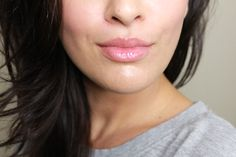 Naturally plump lips are only a few steps away.