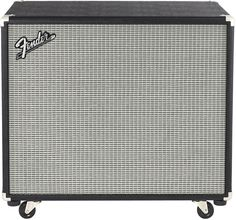 Bassman® 115 Neo | Fender Bass Amplifiers