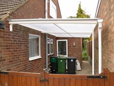 Home Canopies, Patio Canopies, Lean To Canopy,