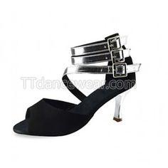 http://www.ttdancewear.com/latin-salsa-shoes/Free-Shipping-Wholesale-Black-Suede-Fashion-Salsa-Dancing-Shoes
