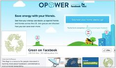Facebook's Opower Collaboration