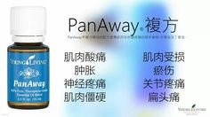 Panaway Young Living
