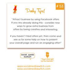 #Social Media and #Technology Tips.  #Facebook Tip