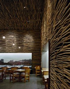 Sebastian Mariscal - Pio Pio Restaurant