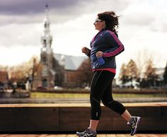 Fitness: The six-week running challenge - Today's Parent