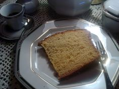 Ricette e Segreti in Cucina : Chiffon cake
