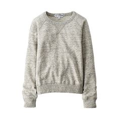 UNIQLO F PULL SWEAT ML