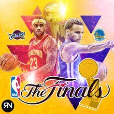 NBA FInals!